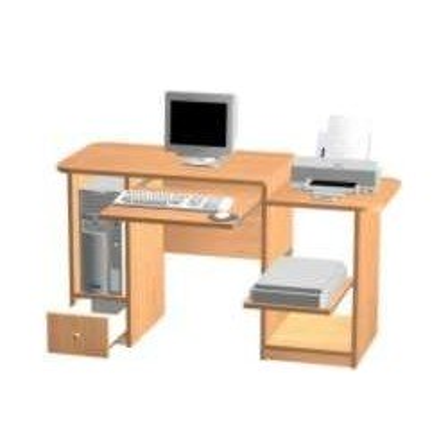 Biurko komputerowe DD 41