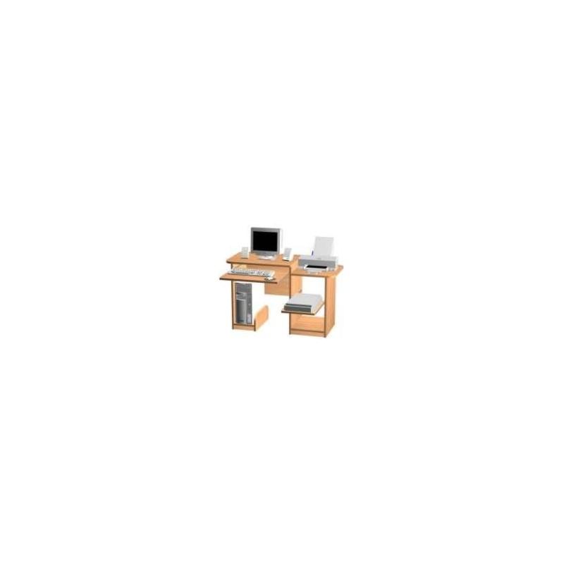 Biurko komputerowe DD 42