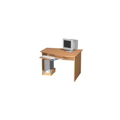 Biurko komputerowe DD 54 (narożne)