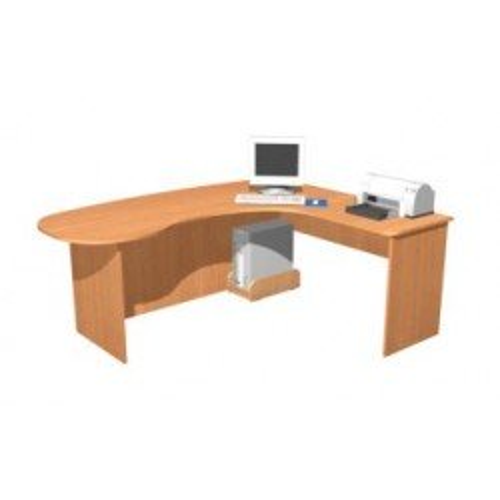 Biurko komputerowe DD 59 (narożne)