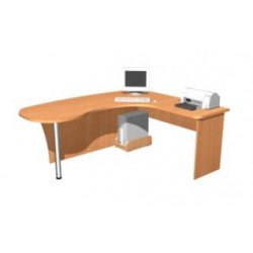Biurko komputerowe DD 60 (narożne)