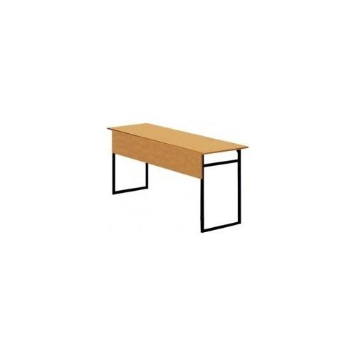 Stolik szkolny 3-osobowy
