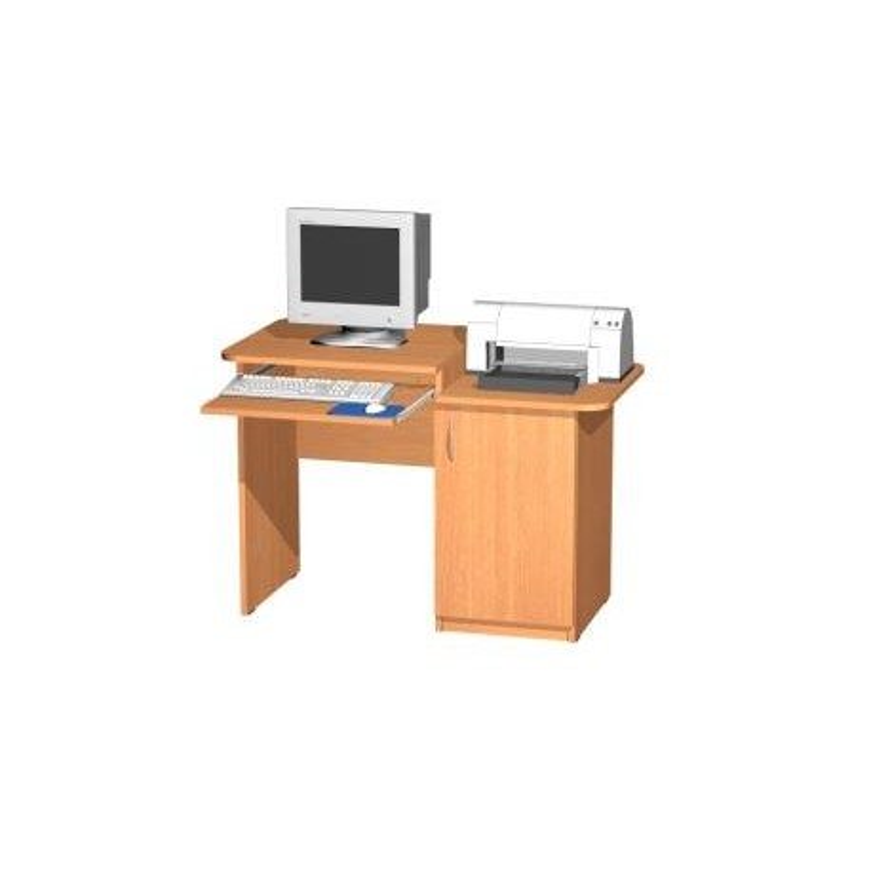 Biurko komputerowe DD 16