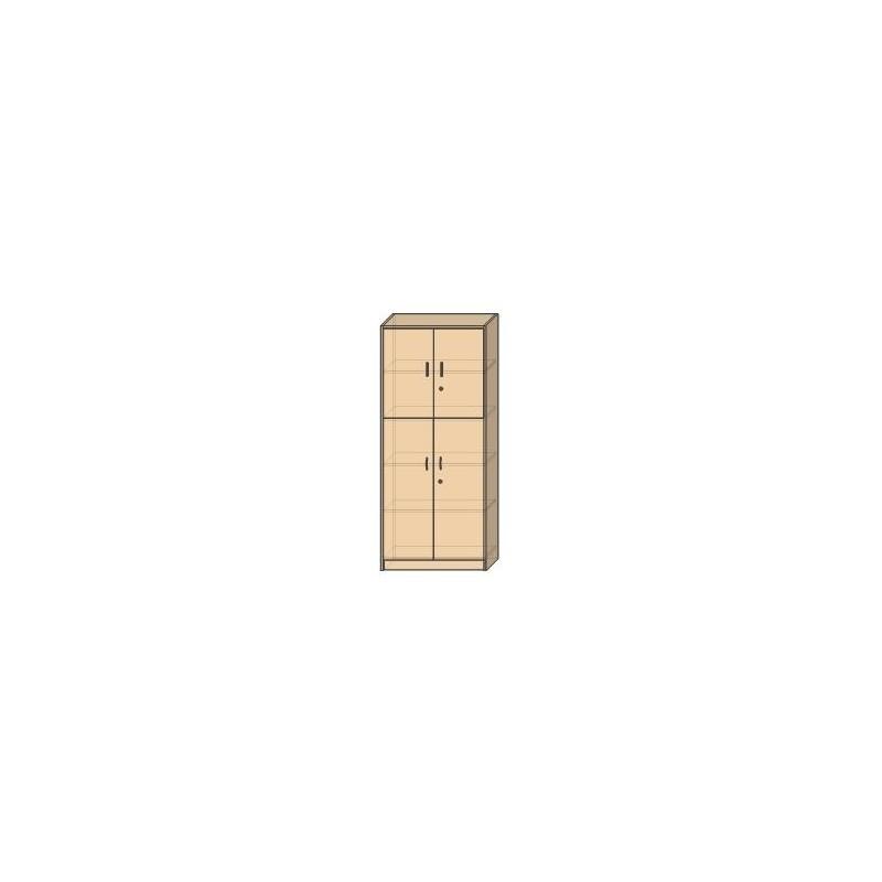 OLA 5 – szafa aktowa 4-drzwiowa