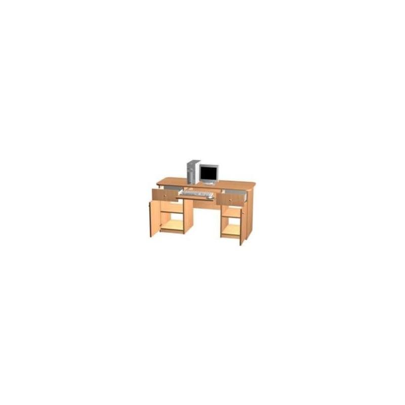 Biurko komputerowe DD 25