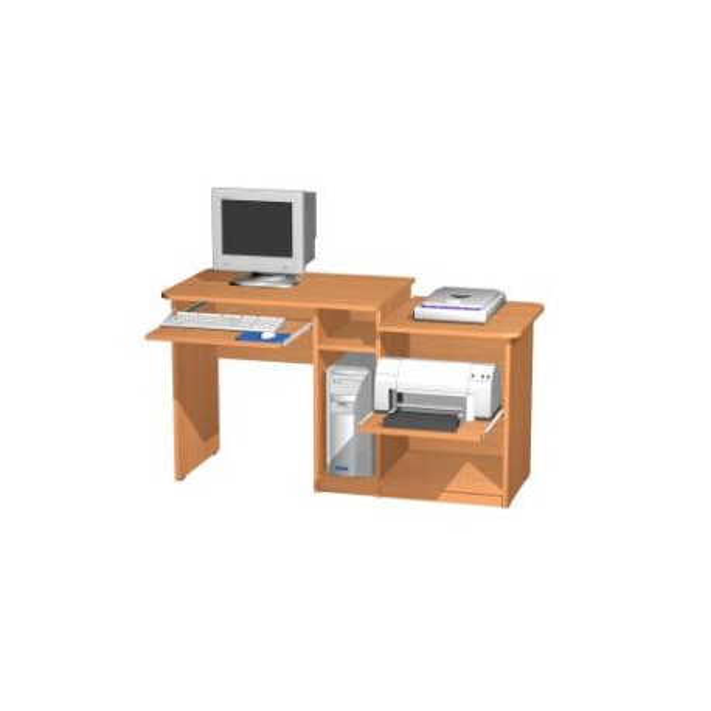Biurko komputerowe DD 44