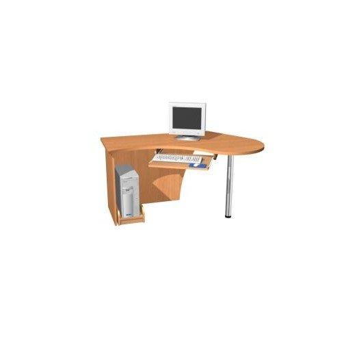 Biurko komputerowe DD 53 (narożne)
