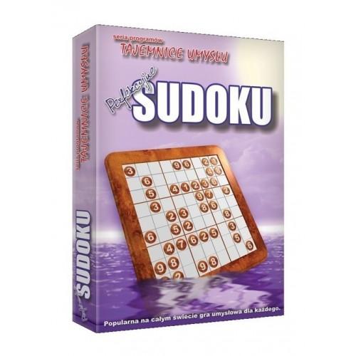 Perfekcyjne Sudoku