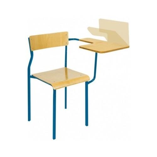Krzesło OK5 z pulpitem składanym