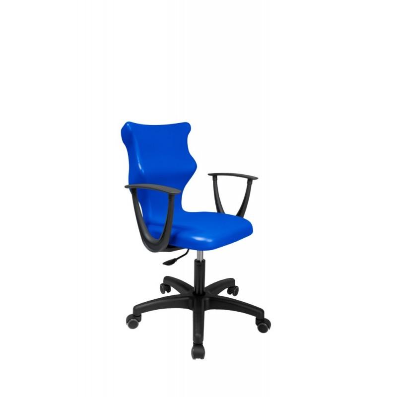 Krzesło TWIST + podłokietniki