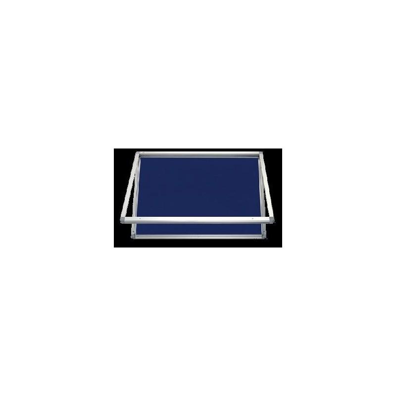 Gablota wewnętrzna model 1 - tekstylna