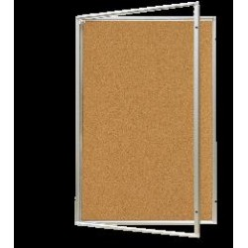 Gablota wewnętrzna model 3 - tekstylna