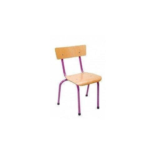 Krzesło przedszkolne Puchatek fi 18
