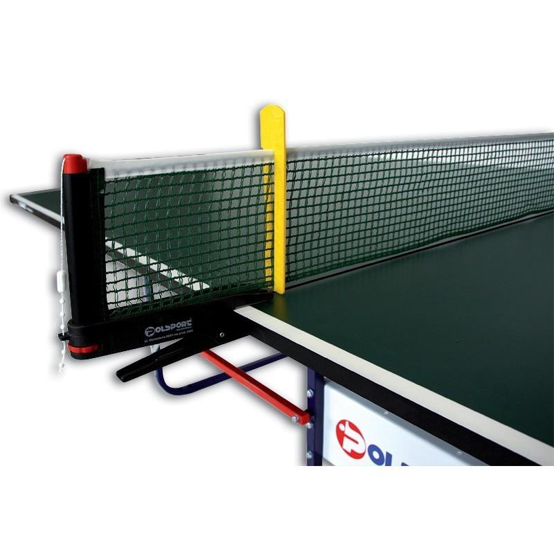 Siatka klipsowa do tenisa stołowego