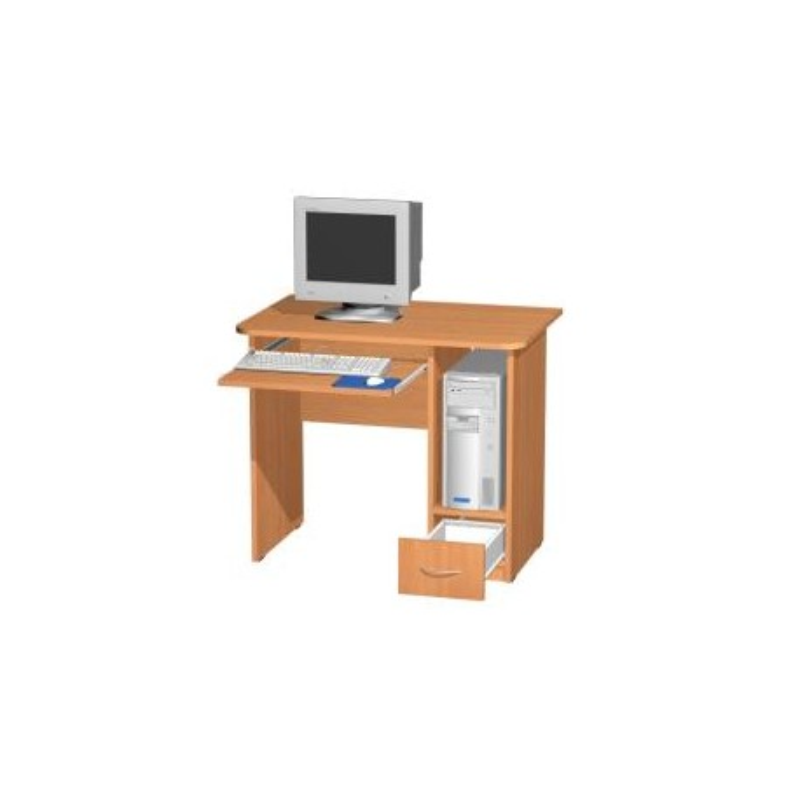 Biurko komputerowe DD 7