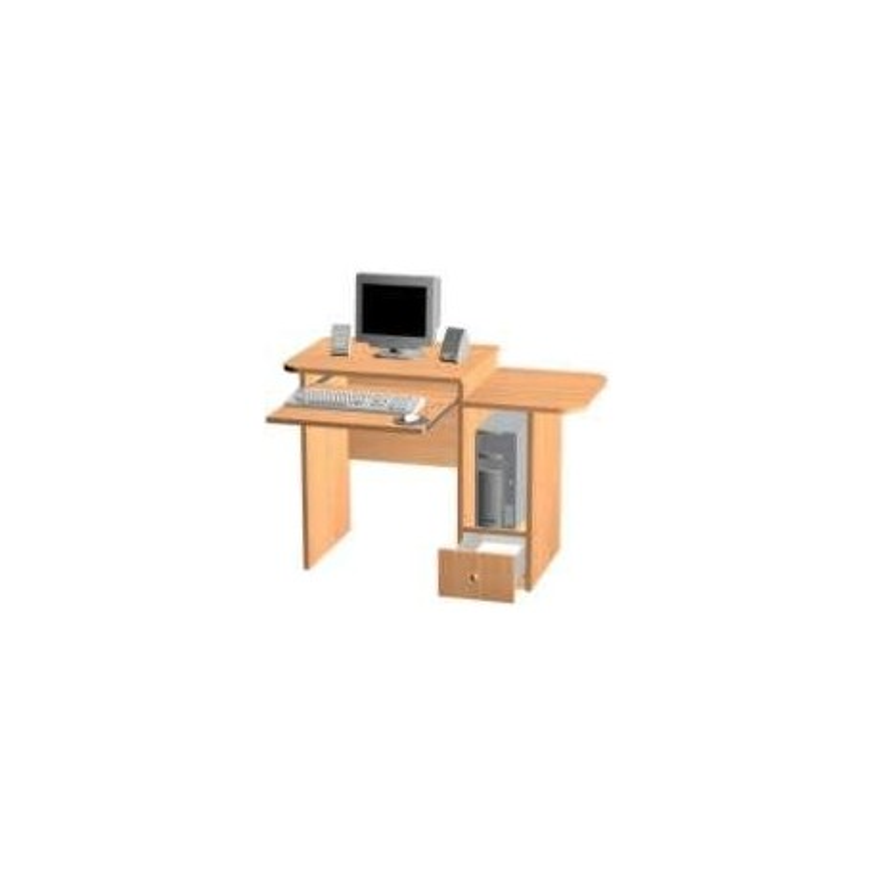 Biurko komputerowe DD 14