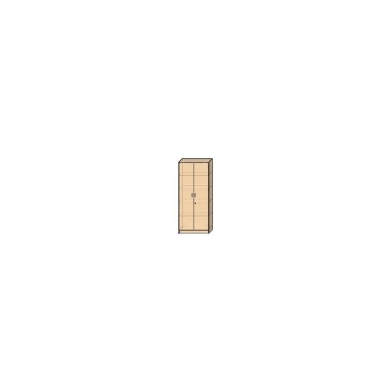 OLA 4 – szafa aktowa 2-drzwiowa