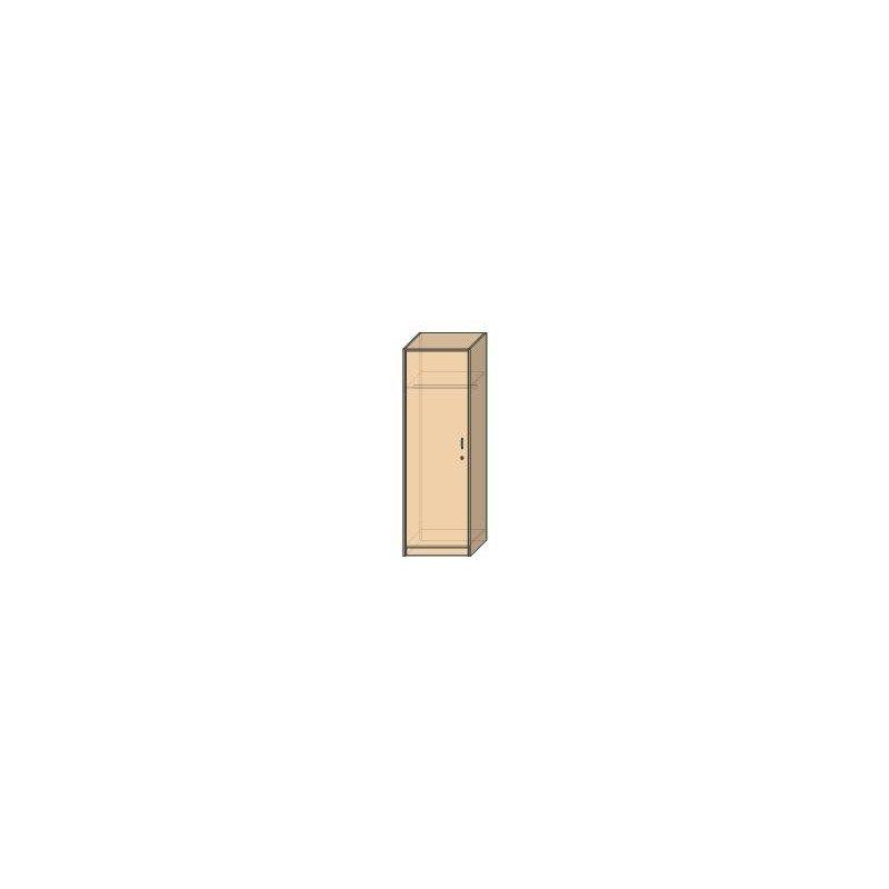 OLA 11 – szafa ubraniowa 1-drzwiowa