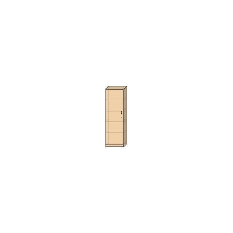 OLA 12 – szafa aktowa 1-drzwiowa