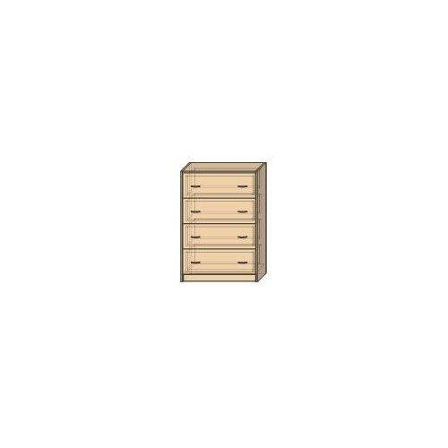 OLA 15 – szafka z 4 szufladami