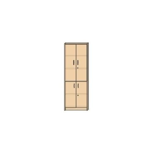 OLA 22 – szafa aktowa 4-drzwiowa