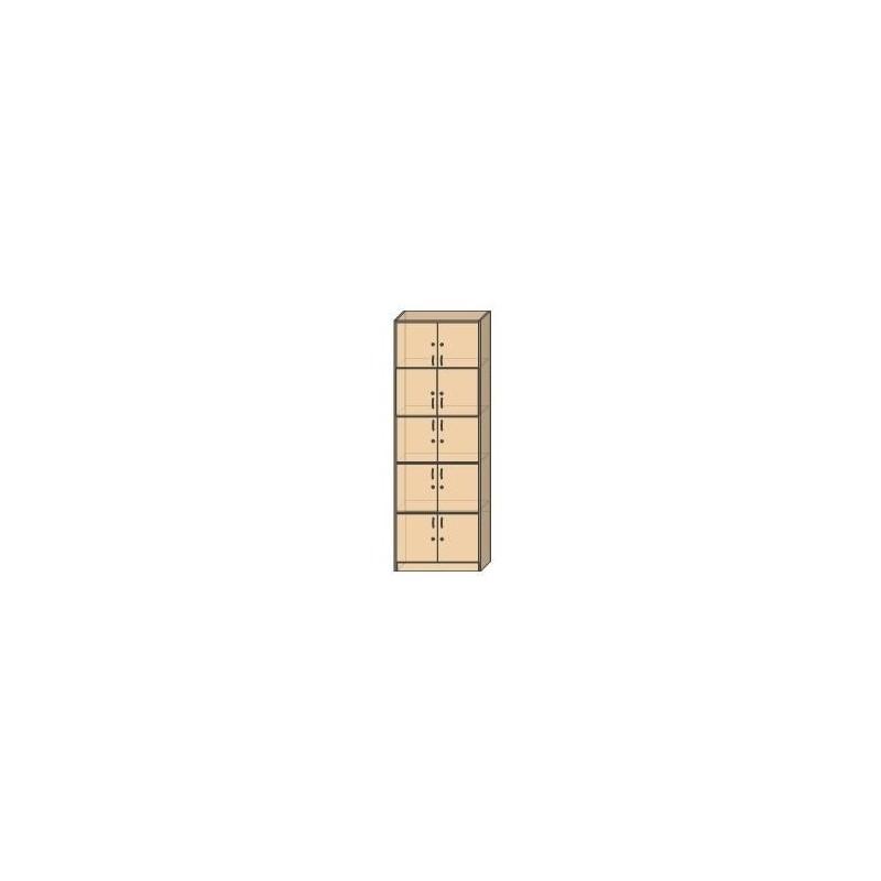 OLA 27 – segment z 10 schowkami
