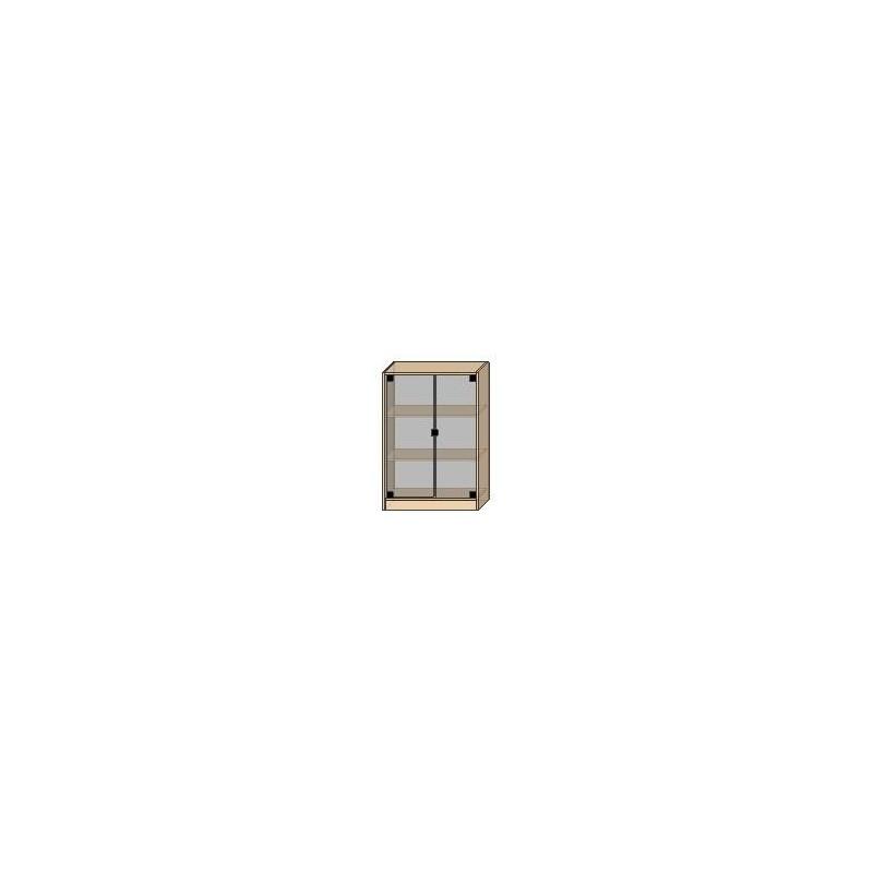 OLA 29 – szafka pełna oszklona (bez ramek)