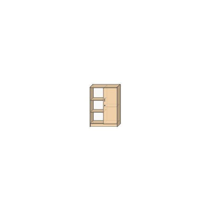 OLA 32 – ½ otwarty, ½ zamknięty